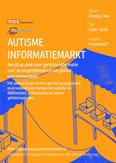 Magazijn076 op informatiemarkt Roosendaal