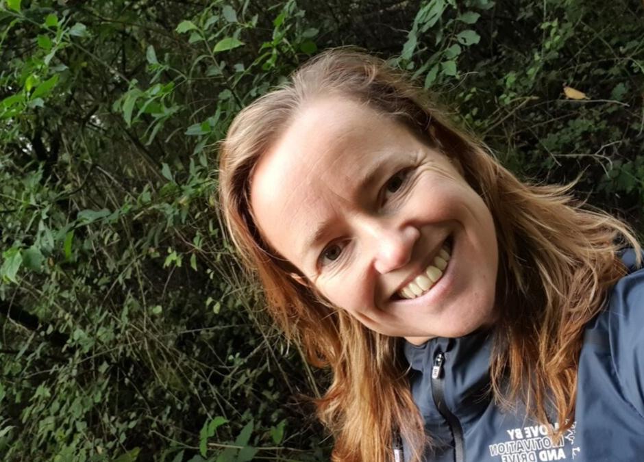 Monica Dekker trainer van Fasstrunners