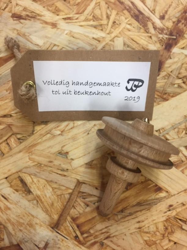 Eettafel set Breda