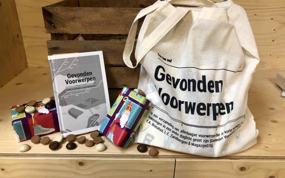 Nieuw in onze webshop: de surprisetas!