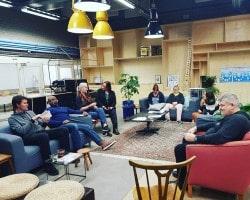 Gespreksgroep voor volwassenen met autisme 2.0